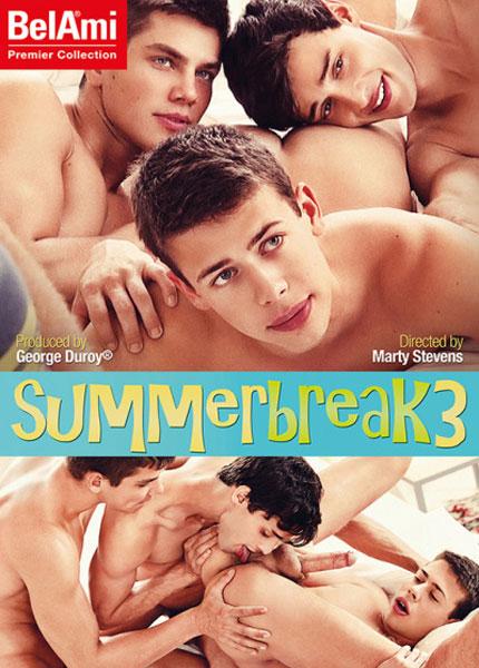 Summer Break #03