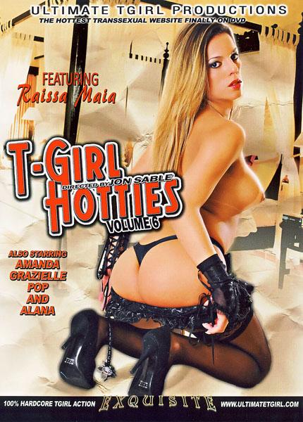 T-Girl Hotties #06