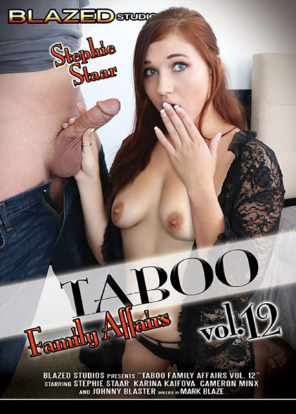 TABOO Family Affairs #12