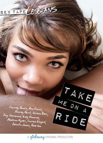 Take Me On A Ride