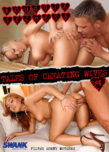 Tales of Cheating Wives #04