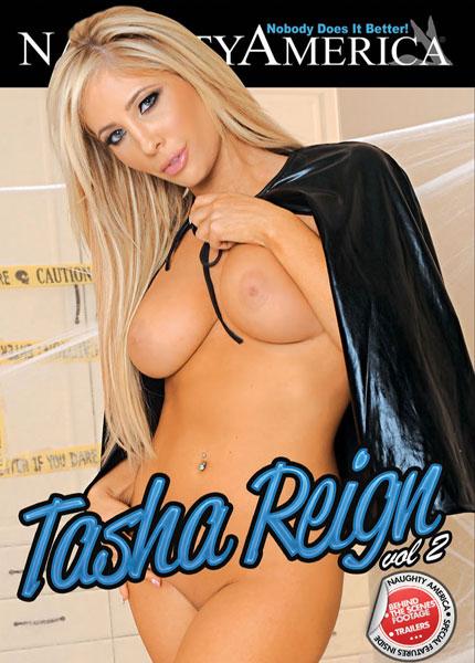 Tasha Reign #02