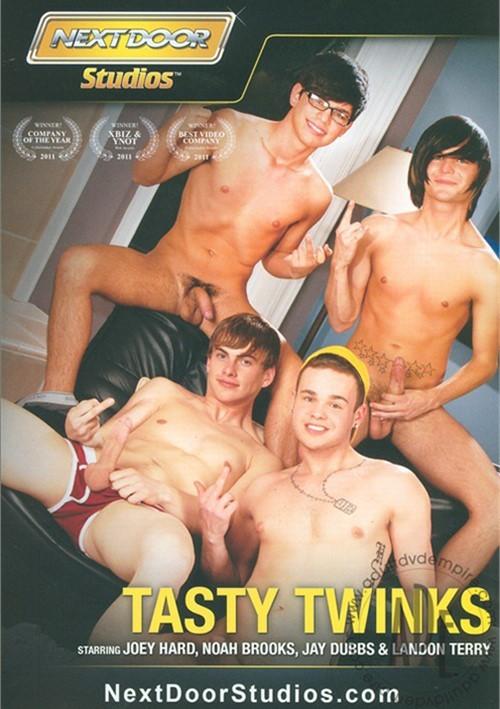 Tasty Twinks