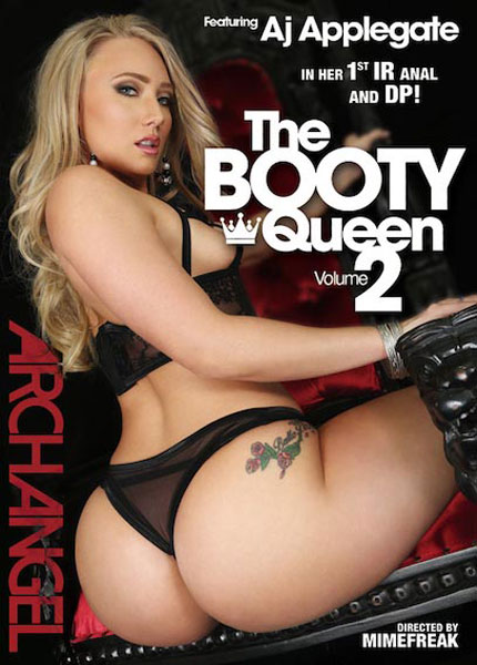 The Booty Queen #02
