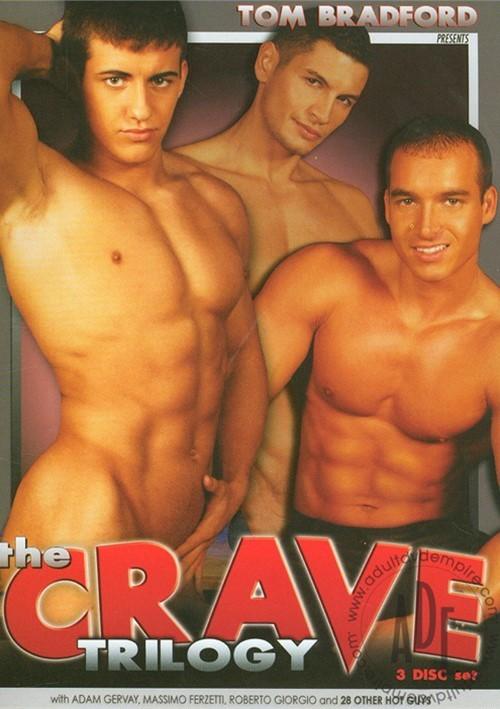 The Crave Trilogy
