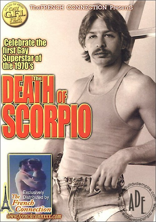 The Death of Scorpio