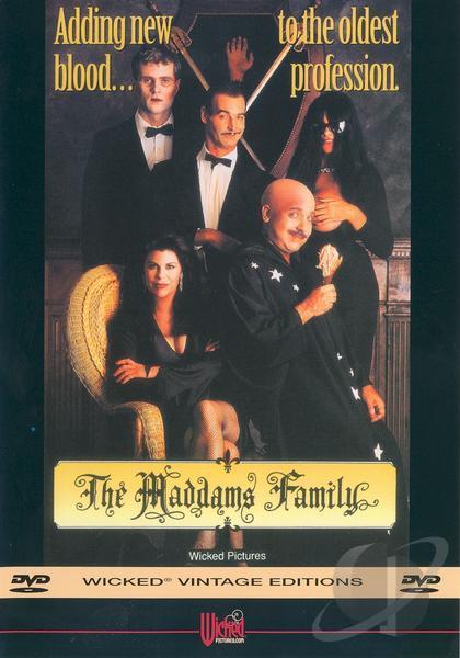 The Maddams Family