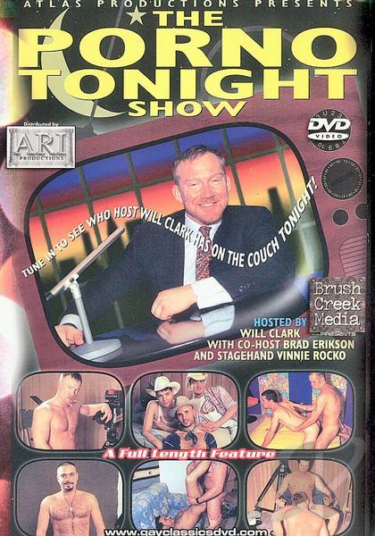 The Porno Tonight Show