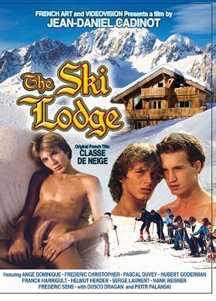 The Ski Lodge