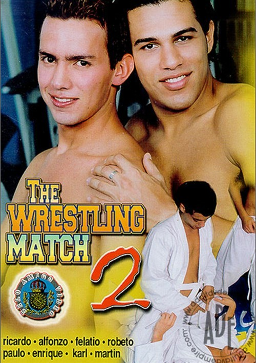 The Wrestling Match #02
