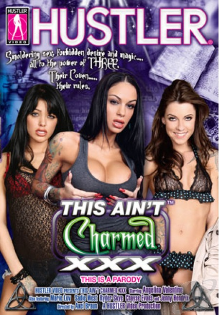 This Ain't Charmed