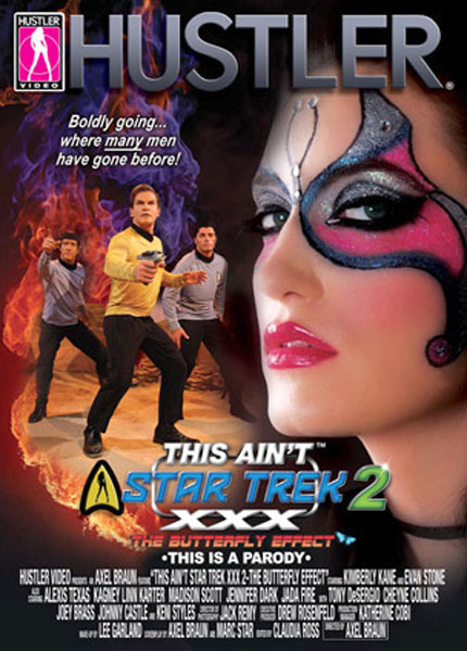 This Aint Star Trek #2 | The Butterfly Effect
