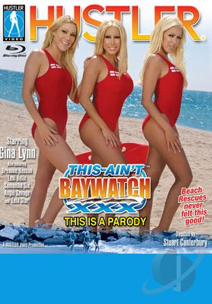 This Aint Baywatch