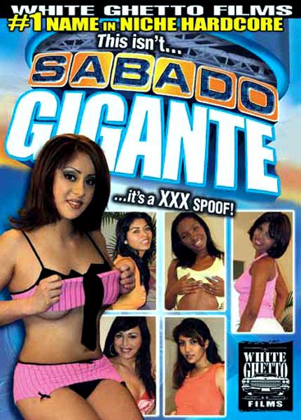 This Isn't Sabado Gigante It's A XXX Spoof