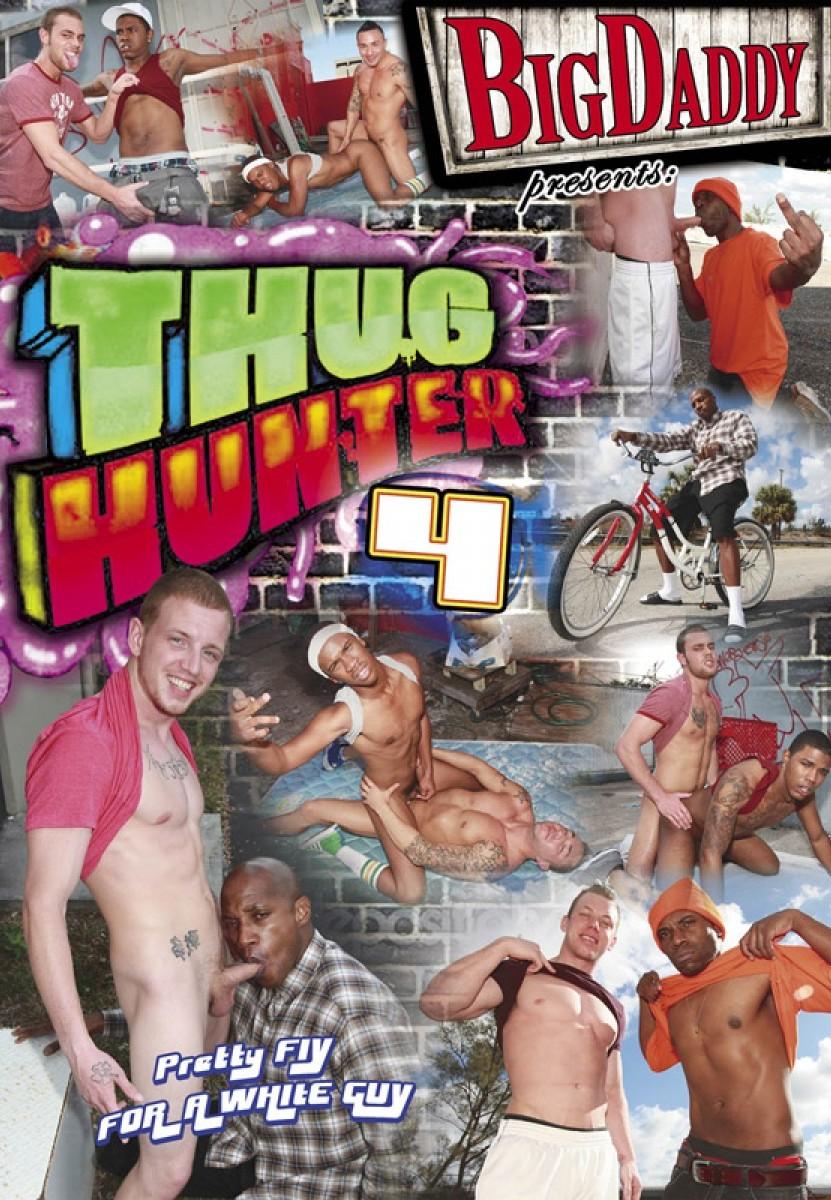 Thug Hunter #04