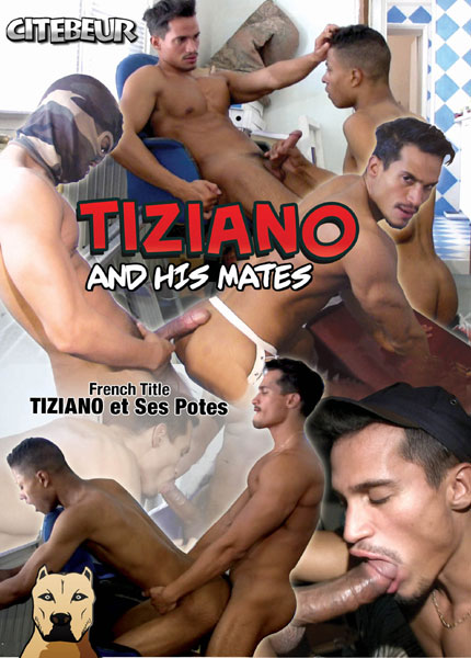 Tiziano and His Mates