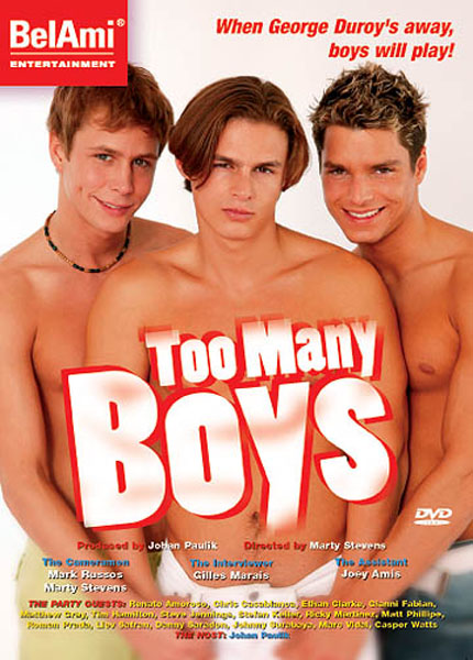 Too Many Boys