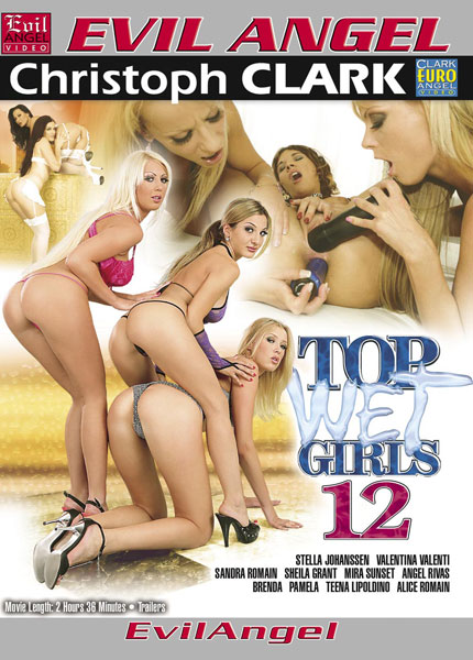 Top Wet Girls #12