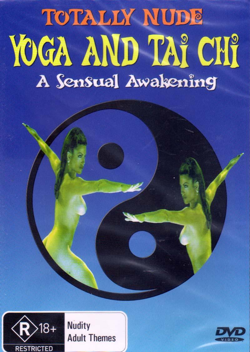 Totally Nude Yoga and Tai Chi