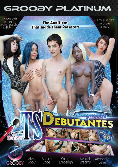 TS Debutantes - Double Disc