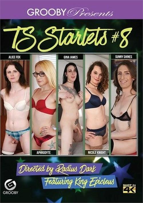 Ts Starlets #08