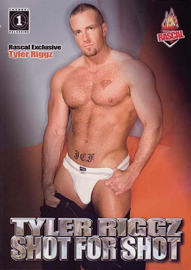 Tyler Riggz Shot For Shot