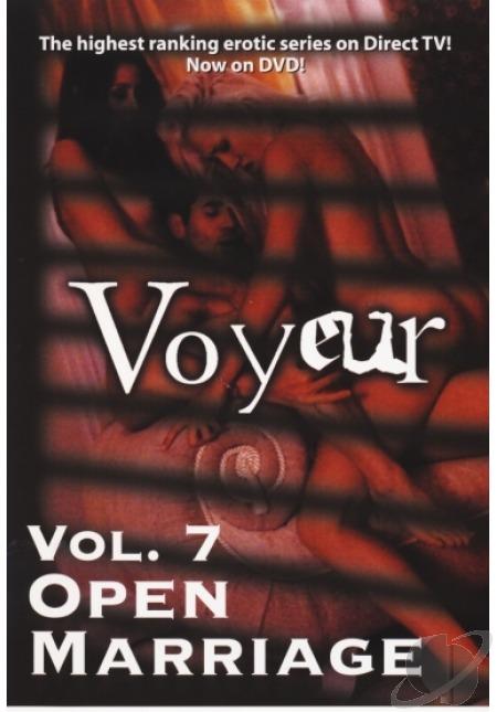 Voyeur Vol 7 Open Marriage