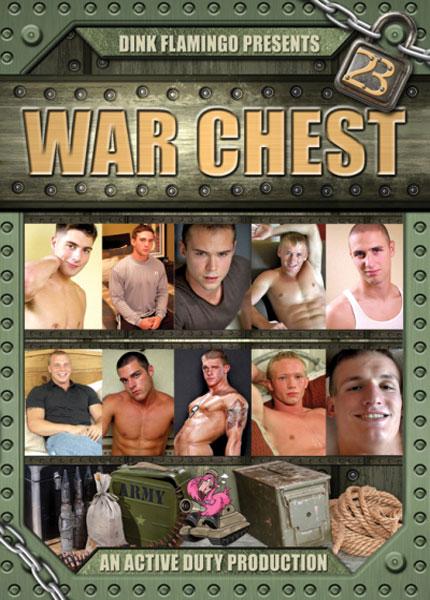 War Chest # 23