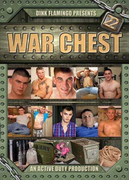 War Chest # 22