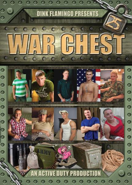 War Chest # 25