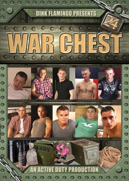 War Chest # 24