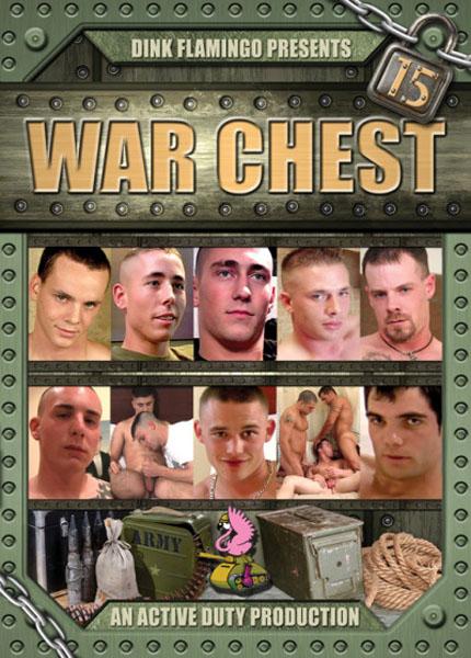 War Chest #15