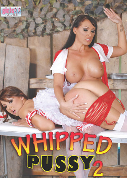 Whipped Pussy #02