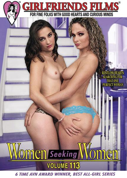 Women Seeking Women #113
