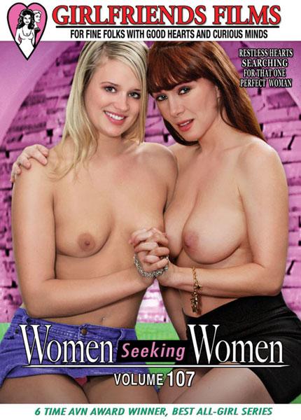 Women Seeking Women #107