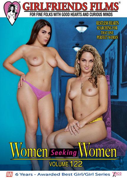 Women Seeking Women #122