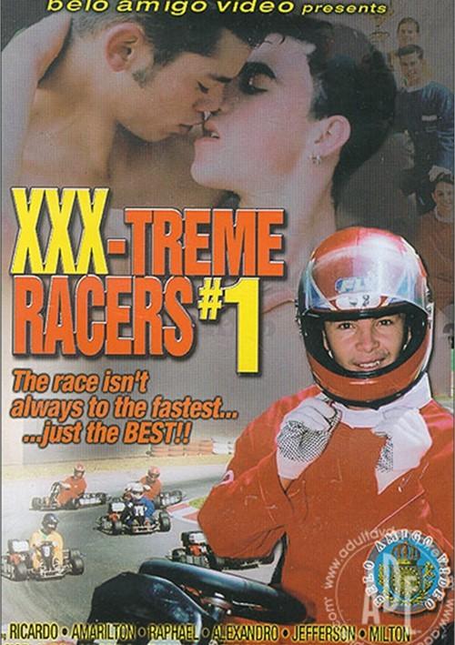 Xxxtreme Racers