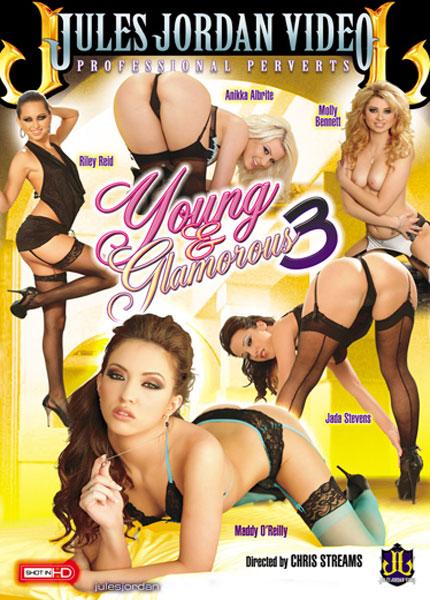 Young & Glamorous # 3