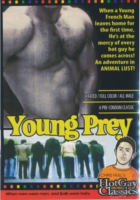 Young Prey