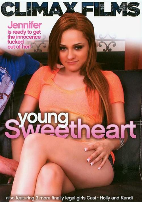 Young Sweetheart