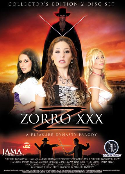 Zorro XXX